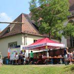 Sommerfest 40 Jahre Zeltlager