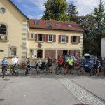 Biketour für Jugendliche